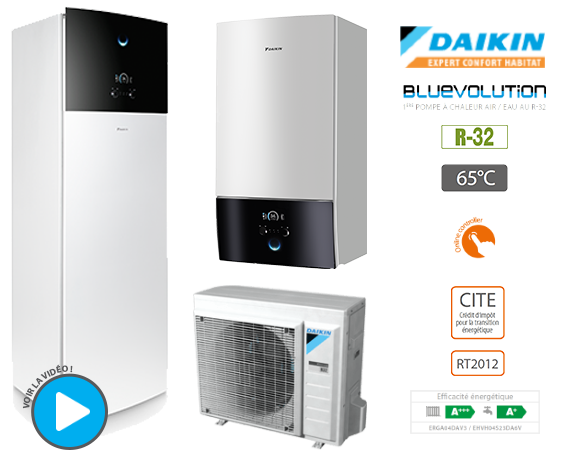 r32 daikin altherma air eau anvolia
